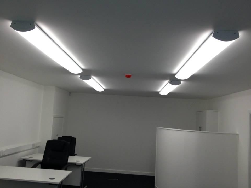 Nightingale electrical. lighting bolton wigan north west uk
